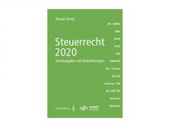 Steuerrecht 2020 (PrintPlu§)