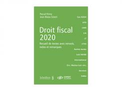 Droit fiscal 2020 (PrintPlu§)